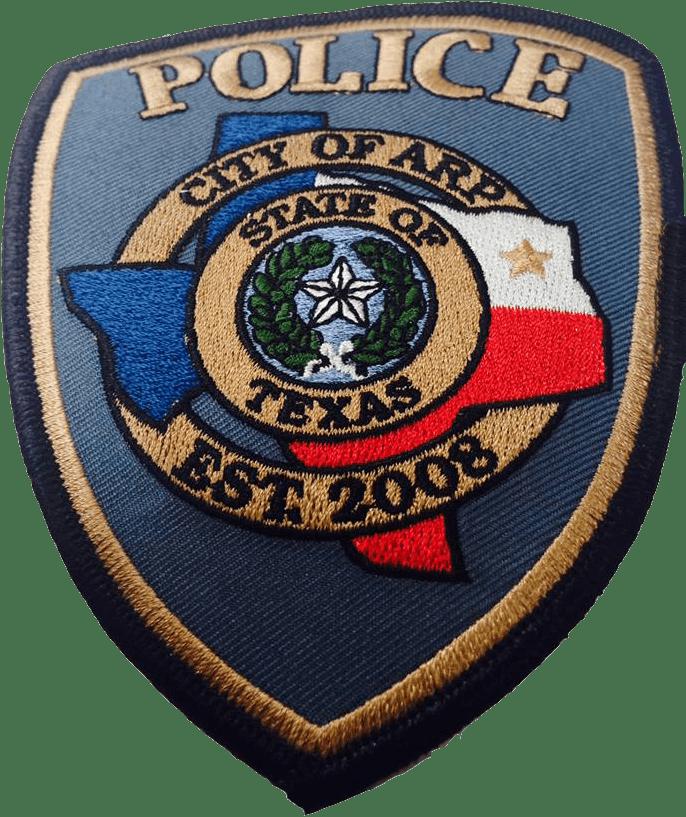 arp police