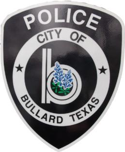 bullard police department