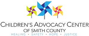 children's advocacy center footer logo