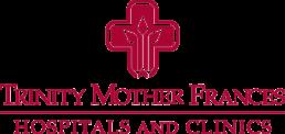 cristus trinity mother frances tyler texas logo