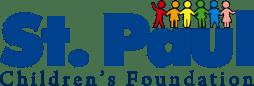 st paul childrens foundation logo