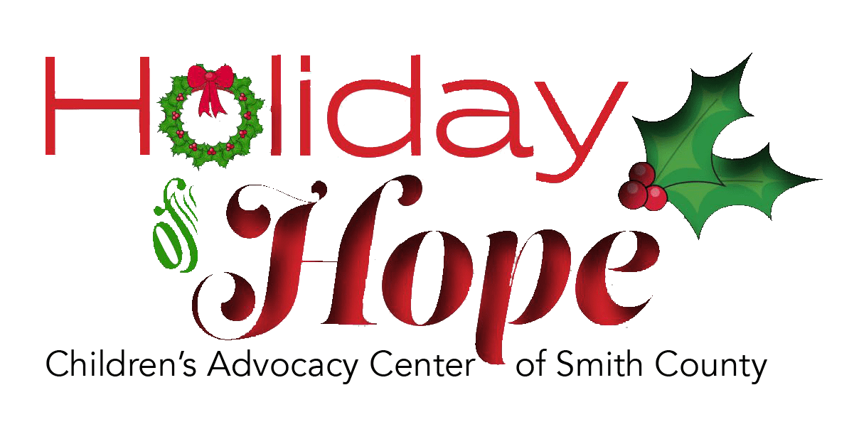 childrens advocacy center holiday of hope